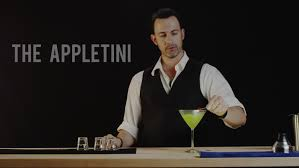 appletini how to make the appletini best drink recipes youtube