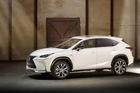 lexus van 2015 2015 lexus nx preview j d power cars