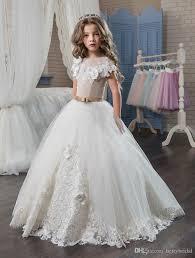 1st communion dresses communion dresses for 2018 applique princess