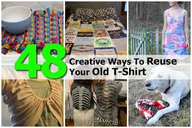 Upcycle Old Tshirts - old t shirts t shirt collections