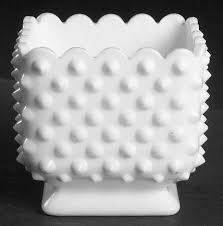fenton hobnail milk glass at replacements ltd page 2