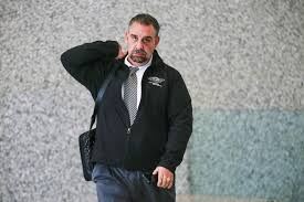 ex melrose park cop given 11 years in prison for selling stolen