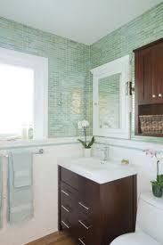 bathroom idea images 37 glass tile ideas for bathroom futurist architecture