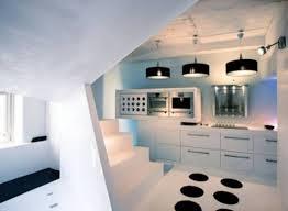Small Apartment Kitchen Designs Modern Minimalist Studio Apartment Kitchen Studio Apartment