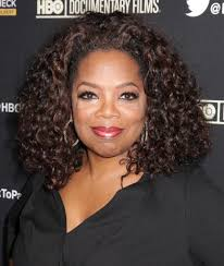 black women hair weave styles over fifty the best shoulder length black hairstyles today oprah winfrey