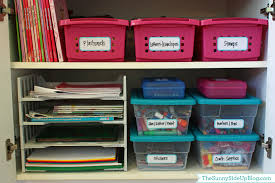10 things to do now to get organized for back to the