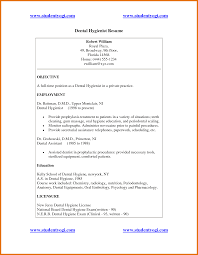 Dental Assistant Resumes Samples by 5 Tips For Creating A Dental Hygiene Cover Letter That Gets You