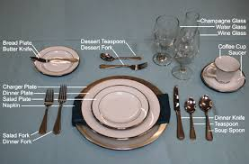 how to set a formal table extraordinary 38 formal dining table set up dinner setting all