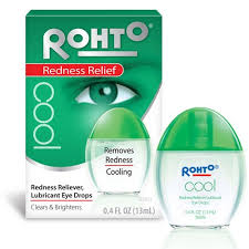 Clear Eyes Cooling Comfort Top 5 Redness Relief Eye Drops Boldlist