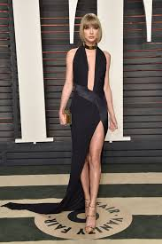 Vanity Row Clothing Runway Or Red Carpet Celebrity Inspired Timeless Black Gown For