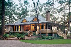 Best Small Cabin Plans Beautiful Southern Home Designs Photos Decorating Design Ideas