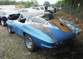 1961 corvette project for sale 1967 corvette stingray for sale 14 900