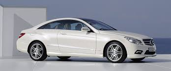 2010 mercedes e350 price mercedes announces pricing for 2010 e class coupe and sedan
