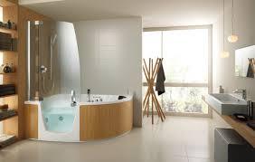 100 shower rail for corner bath simplehuman tension shower