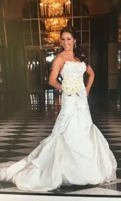 pnina tornai 4 000 size 4 used wedding dresses