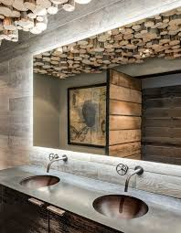 Rustic Faucets Bathroom by Cool Industrial Faucet Bathroom Industrial With Sink Contemporary