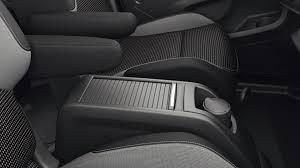 peugeot partner tepee interior peugeot partner tepee photos and videos of the 7 seater van by