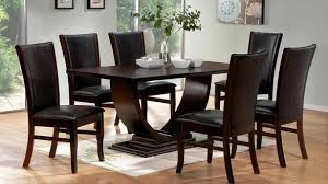 Designer Dining Table And Chairs Other Modern Dining Room Table Set On Other In Modern Wood Sets 7