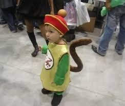 Pan Halloween Costume Sam Dress Raine Chichi Pan