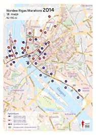 New York City Marathon Map by New York City Marathon Route Map Café Anant Here Are A Few Things