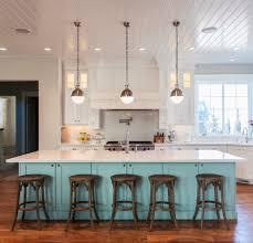 turquoise kitchen island craig veenker