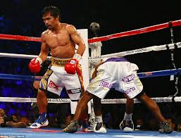 Manny Pacquiao Meme - manny pacquiao beats timothy bradley on points in final fight