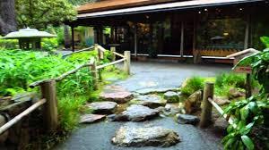 Botanical Gardens Golden Gate Park by The Japanese Tea Garden Golden Gate Park San Francisco Youtube