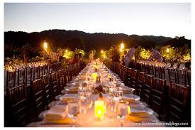 napa wedding venues brix restaurant yountville napa valley wedding venue
