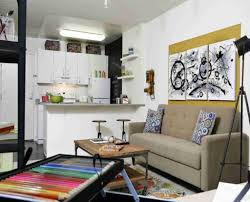 home design 79 awesome small space interiors