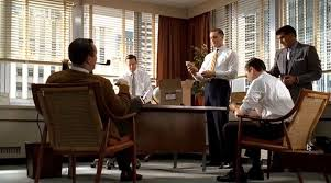 mad men furniture office furniture mad men style eoffice coworking office