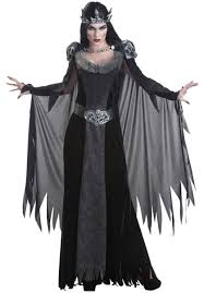 death queen costume escapade uk