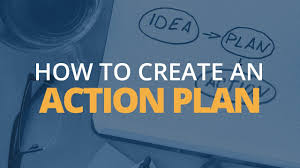 how to create an effective action plan brian tracy youtube