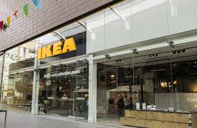 ikea opens more click and collect stores as customers move online