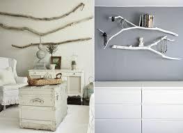 diy driftwood decor wall hooks