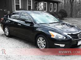 nissan altima 2013 led headlights rtint nissan altima 2013 2017 sedan window tint kit diy precut