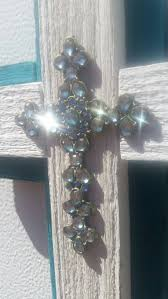 wooden crosses for sale small turquoise rustic cedar wood cross sale wall cross