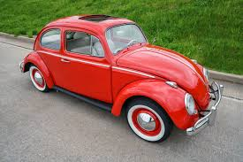 1964 volkswagen beetle fast lane classic cars