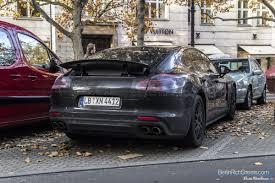 porsche panamera 2017 porsche panamera 2017 berlinrichstreets carspotting since 2010