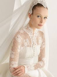 rosa clara grace kelly style wedding dress u2014 memorable wedding