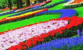 beautiful design of flower beds ideas exterior kopyok interior