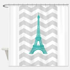 Turquoise And Grey Shower Curtain Gray And White Stripes Shower Curtains Gray And White Stripes