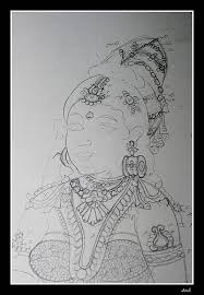 tanjore painting flickr
