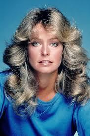 how to cut a 70s hair cut 21 classy 70s hairstyles ideas 70s hairstyles farrah fawcett and