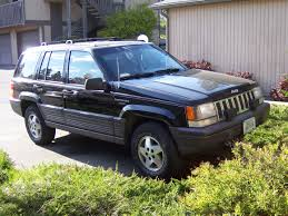 old jeep grand cherokee 1994 jeep cherokee information and photos zombiedrive
