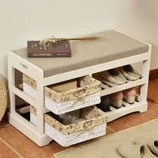Hallway Shoe Storage Bench Good Hallway Shoe Storage Bench Ideas U2014 Stabbedinback Foyer