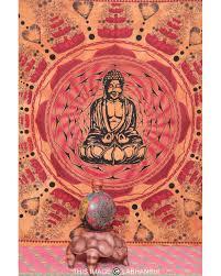 buddha tapestry decor wall hanging meditating buddha tapestry decor wall hanging