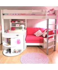 bunk beds for girls with desk pink bunk beds for girls sdautomuseum info