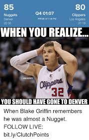 Blake Griffin Memes - 25 best memes about griffin griffin memes