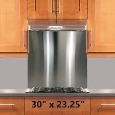 Kitchen Stove Backsplash Range Backsplash Ebay