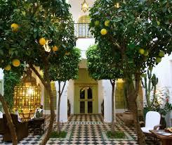 moroccan riad floor plan riad camilia marrakech morocco expedia